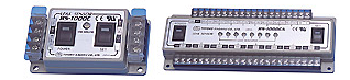 RS-2000 Series Control Unit